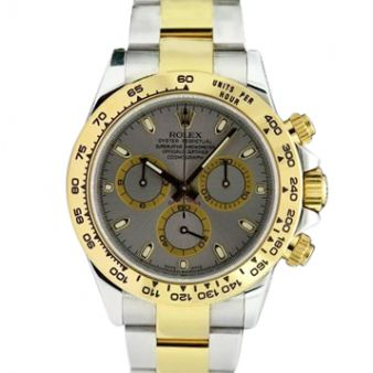 Rolex Daytona Watch | Slate Dial 116503 | Watch Chest