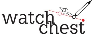 Watch Chest, LLC Logo